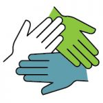 Community engagement opportunities icon