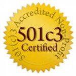 501(c)3 Accredited Non-Profit